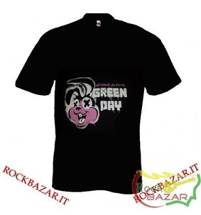 Greenday T-shirt