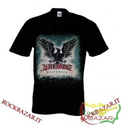 Alter bridge T-shirt