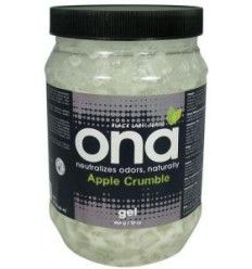 Ona gel Apple Cramble 500ml
