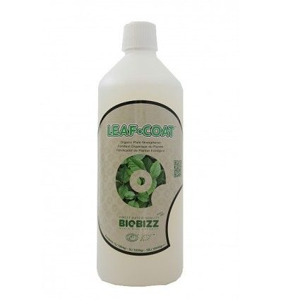 Bio Bizz Leaf coat concentrato 1L