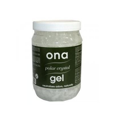 ONA Gel 1L Polar Crystal