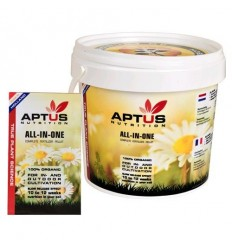 APTUS All In One pellet 100 g