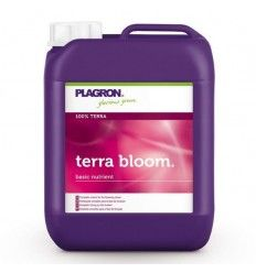 Plagron terra bloom 20L