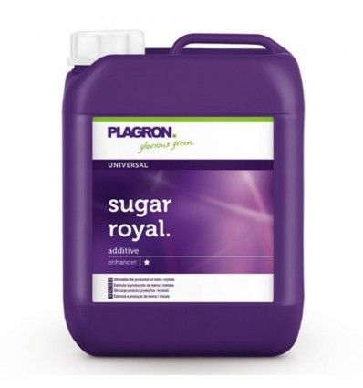 Plagron Sugar Royal 5L
