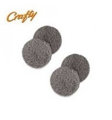 Crafty - Set di Tamponi per Vaporizzare Liquidi