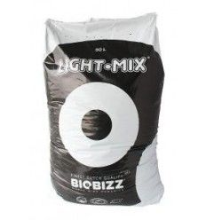 Light Mix BioBizz terra 20L