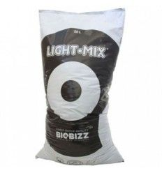Bio bizz Light mix 20L