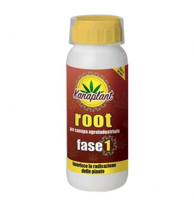 KANAPLANT - ROOT FASE 1 | 500gr