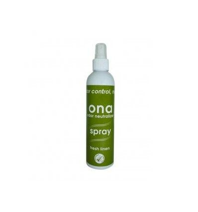 Ona Spray - Fresh Linen 250ml