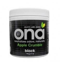 Ona Block Apple Cramble (mela verde) 175gr