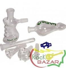 Jet-Flash Mouthpiece-Jet-Flash Joint Holder-Jet-Flash Bowl