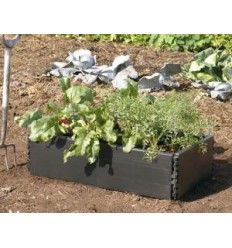 Mini Grow bed 97x51x25