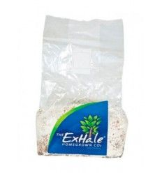 Exhale homegrow CO2