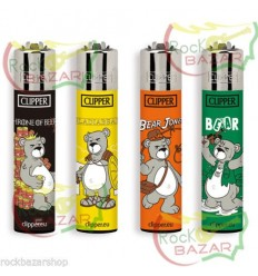 CLIPPER SERIE LARGE BMOOVIE BEARS